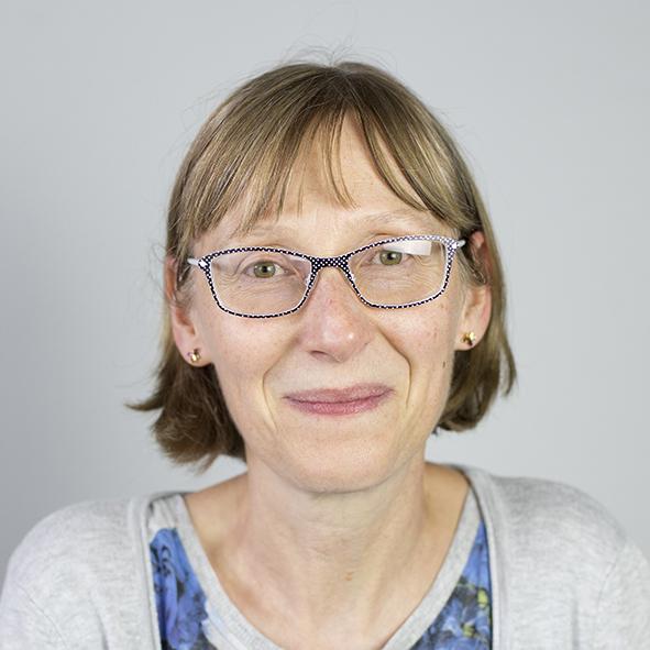 Catherine LAHOUSSE