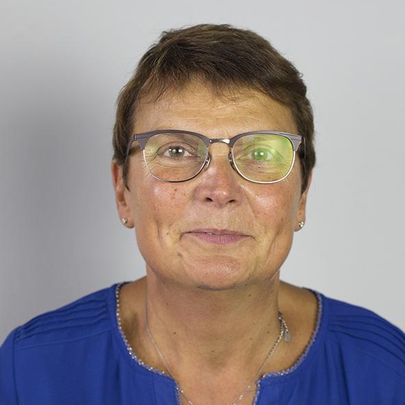 Monique DESMYTTERE