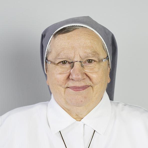 Soeur Marie Cécile