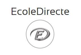 Logo École Directe Nicolas Barré Armentières