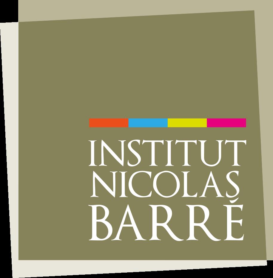 LOGO INSTITUT NICOLAS BARRE ARMETIERES