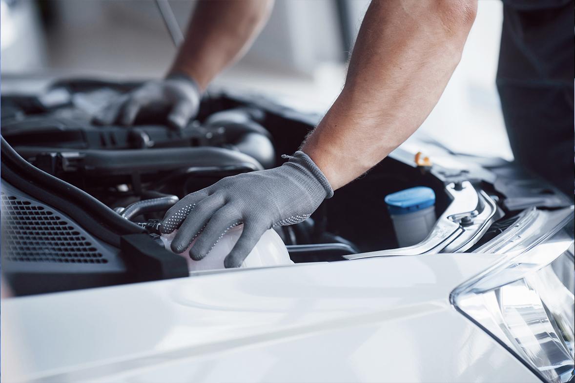 Maintenance des Véhicules Automobiles Institut Nicolas Barré Armentières