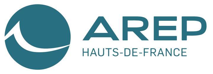 Logo Arep Haut de France Institut Nicolas Barré Armentières