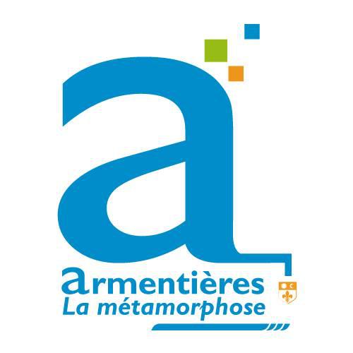 Logo Armentières Institut Nicolas Barré Armentières