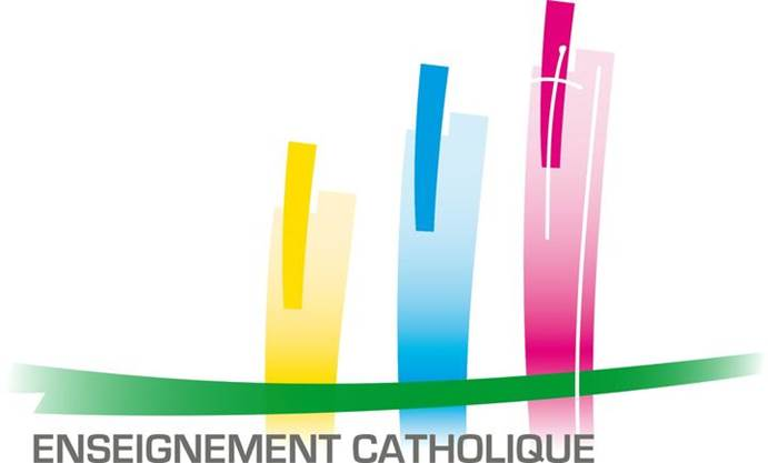 Logo Enseignement Catholique Institut Nicolas Barré Armentières